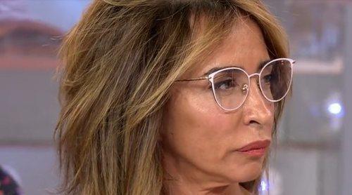 María Patiño y Gema López cargan contra Antonio Montero: 'Eres la peor persona con la que he trabajado'
