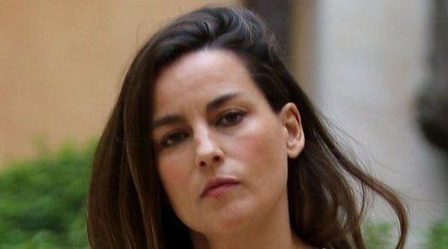 La preocupación de Alessandro Lequio y María Palacios por la enfermedad del hermano pequeño de ella