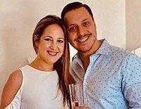 Theodora de Grecia y Matthew Kumar celebran su 'no boda' y confirman que se casarán cuando sea posible