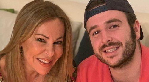 Los planes de Ana Obregón para poder darle una despedida llena de cariño a su hijo Álex Lequio
