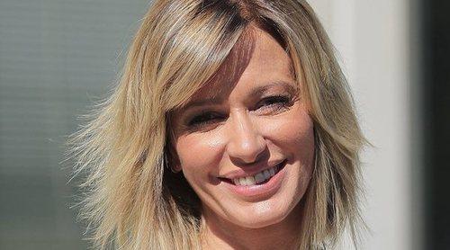 Susanna Griso habla sobre las dificultades del proceso de adopción de su hija: 'Fue desesperante'