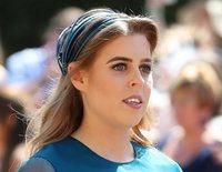 La Princesa Beatriz de York reflexiona sobre todo lo bueno que le ha enseñado tener dislexia