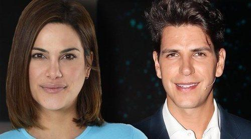 Diego Matamoros olvida a Estela Grande con Carla Barber ('Supervivientes 2016')