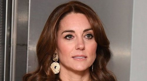 La indignación de Kate Middleton ante un artículo sexista y vergonzoso en el que se asegura que está agotada por su trabajo