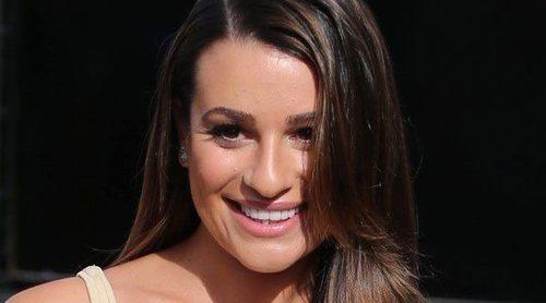 Lea Michele, acusada de racista por una compañera de 'Glee': 'Hiciste mi vida un infierno'