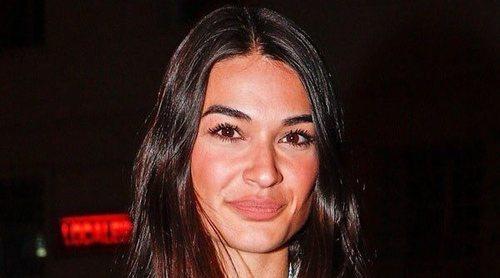 Así ha reaccionado Estela Grande a la nueva relación de Diego Matamoros con Carla Barber