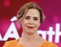 Ágatha Ruiz de la Prada encuentra de nuevo el amor tras romper con El Chatarrero