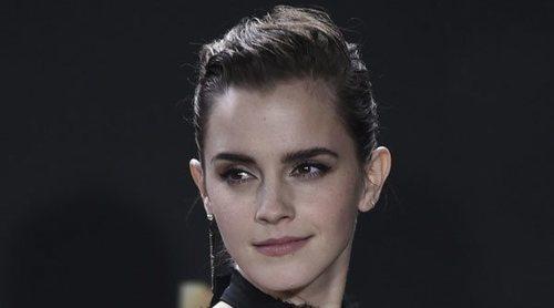 Emma Watson responde a la polémica causada por su forma de apoyar el 'Black Lives Matter'