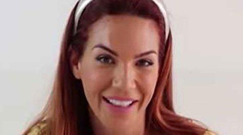Tamara Gorro desvela cuánto ganaba cuando era colaboradora de televisión