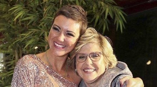 María Jesús Ruiz y su madre Juani Garzón, cuarta pareja confirmada de 'La casa fuerte'