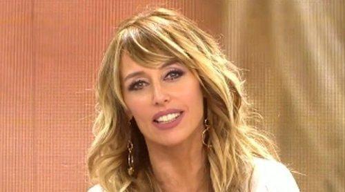 El zasca de Emma García a José Antonio Avilés en 'Viva la vida': 'Todos tenemos muchas facetas, tú también'