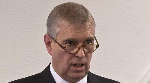 Estados Unidos reclama a Reino Unido que le entregue al Príncipe Andrés para que declare por el Caso Epstein