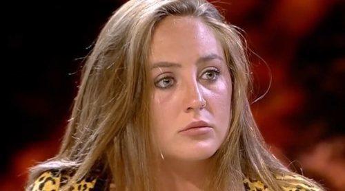 Yiya se disculpa con Rocío Flores por sus ataques en 'SV 2020': 'Considero que te debo una disculpa'