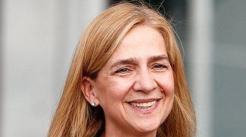 La mudanza de la Infanta Cristina: los motivos por los que ha dejado la casa en la que vivió con Iñaki Urdangarin en Ginebra