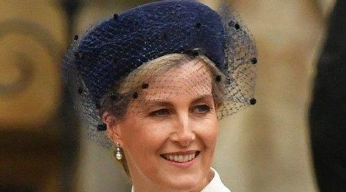 Las revelaciones de la Condesa de Wessex: el futuro de sus hijos, su adaptación a la Casa Real Británica y el Sussexit