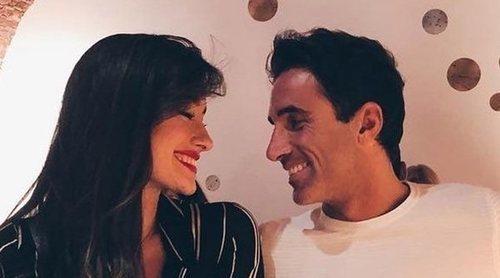 La buena sintonía de Hugo y Adara en su reencuentro tras 'Supervivientes 2020'