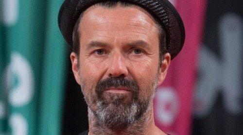 Muere Pau Donés (Jarabe de Palo) a los 53 años a causa del cáncer
