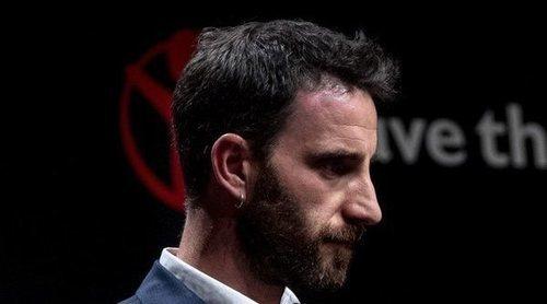 La despedida de Dani Rovira a Pau Donés tras su muerte: 'Serás un motivo más para los que siguen batallando'