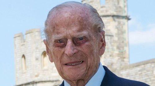 Un posado con la Reina Isabel en su confinamiento en Windsor: así celebra el Duque de Edimburgo su 99 cumpleaños