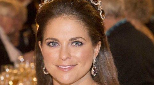 La Casa Real Sueca muestra que no olvida a la Princesa Magdalena de Suecia a pesar de la distancia