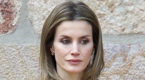 El mal recuerdo que guarda la Reina Letizia de uno de los días más importantes de Irene Urdangarin