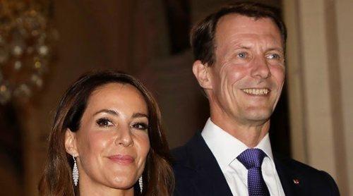 Joaquín y Marie de Dinamarca consiguen lo que el Príncipe Harry y Meghan Markle no lograron en el Sussexit
