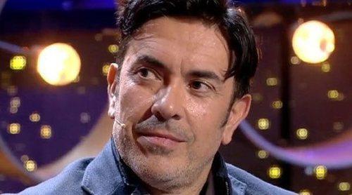 Jesús Molinero, despechado con su hija Adara: 'Es muy grave cómo ha ido hablando de mí'