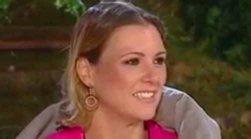 María Jesús Ruiz entra en 'La casa fuerte' muy preocupada por su relación con Curro: 'Quiero creer que no es verdad'