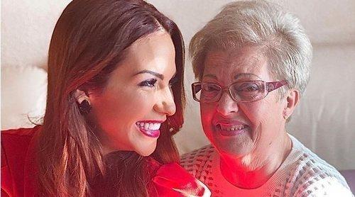 El nuevo varapalo de Tamara Gorro: su abuela ha sido ingresada