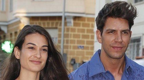 Estela Grande y Diego Matamoros inician los trámites de su divorcio