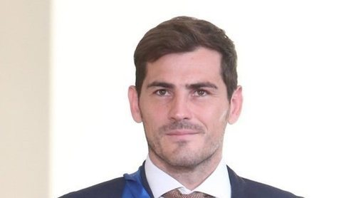 Iker Casillas da un paso atrás y retira su candidatura a la Federación Española de Fútbol