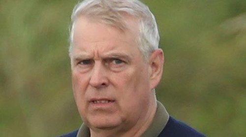 Las condiciones que pone el Príncipe Andrés para ser interrogado en Estados Unidos por el caso Epstein