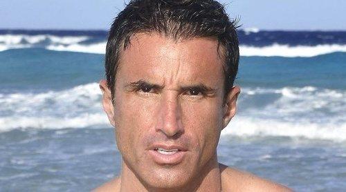 Hugo Sierra se confiesa: 'Por Ivana estoy dispuesto a vivir en cualquier lado'