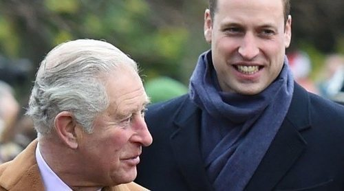 El agridulce cumpleaños del Príncipe Guillermo que evidencia cómo ha cambiado su relación con el Príncipe Carlos