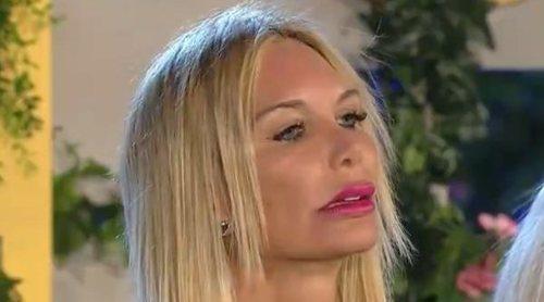 Yola Berrocal desvela que Cristian Suescun tonteó con ella y él se defiende: 'Alguien se hizo pasar por mí'
