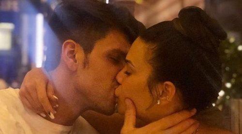 La familia de Carla Barber, en contra de su relación con Diego Matamoros: 'Son dos clases de personas'