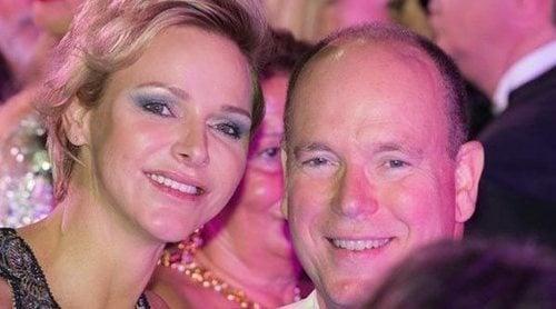 Charlene de Mónaco declara su amor al Príncipe Alberto con motivo del Día del Padre