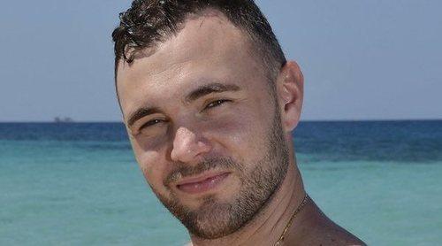 Cristian Suescun aclara las cosas con Yola Berrocal y se acuerda de su novia: 'Tampoco eres mi tipo'