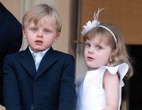 Los Príncipes Jacques y Gabriella protagonizan la noche de San Juan más atípica de Mónaco