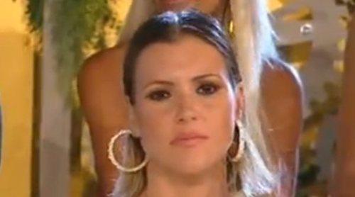 La espantada de María Jesús Ruiz de 'La casa fuerte' al escuchar el nombre de Gil Silgado