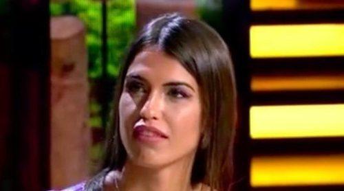 Sofía Suescun contesta a los audios de la madre de Kiko Jiménez: 'Sabía que opinaba eso'