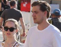 Alexandra de Hannover y Ben Sylvester Strautmann, de vacaciones en Saint-Tropez tras el confinamiento