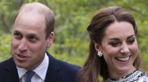 El secreto del Príncipe Guillermo y Kate Middleton para educar a sus hijos, los Príncipes Jorge, Carlota y Luis