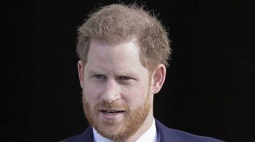 Del paso profesional del Príncipe Harry y Meghan Markle a lo que echa mucho de menos el Príncipe Harry de Reino Unido