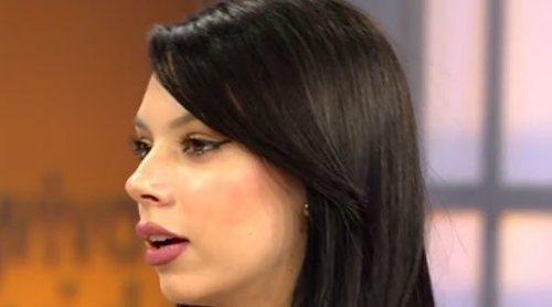 Carmen Borrego y Alejandra Rubio liman asperezas tras sus piques y tensiones: 'Es como una hija más'