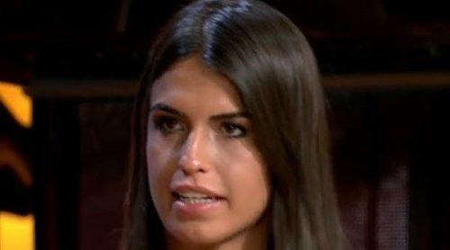 La decepción de Sofía Suescun con su hermano Cristian Suescun por no defender a su madre Maite Galdeano en 'La Casa Fuerte'