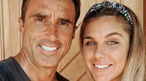Ivana ya está en Palma de Mallorca junto a Hugo Sierra