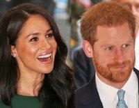 El triunfo del Príncipe Harry y Meghan Markle tras los problemas de su fundación Archewell