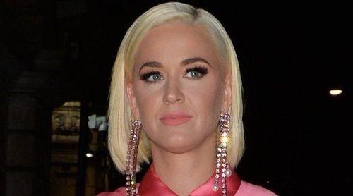 Katy Perry se planteó el suicidio cuando rompió con Orlando Bloom coincidiendo con un batacazo profesional