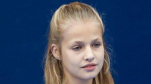 El presunto novio de la Princesa Leonor que no gustaría a la Reina Letizia